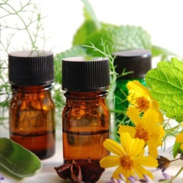 Emotional Attributes of Various Essential Oils