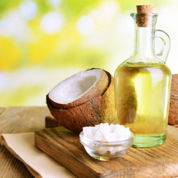 Top 9 Benefits of Coconut Oil