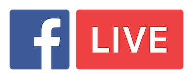 Facebook LIVE – Sunday, March 26th 2017